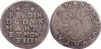 8 Soldi  1612-1626 Italien-Mantua Ferdinand 1612-1626. schön - sehr sch... 90,00 EUR  +  4,50 EUR shipping