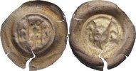 Brakteat um 1270 Sachsen-Markgrafschaft Meißen Heinrich der Erlauchte 1... 95,00 EUR  +  4,50 EUR shipping