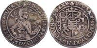 1/8 Taler 1625  WA Sachsen-Altenburg Johann Philipp und seine drei Brüd... 150,00 EUR  +  4,50 EUR shipping