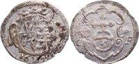 Dreier 1679  CF Sachsen-Albertinische Linie Johann Georg II. 1656-1680.... 275,00 EUR  +  4,50 EUR shipping