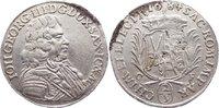 2/3 Taler 1684  CF Sachsen-Albertinische Linie Johann Georg III. 1680-1... 120,00 EUR  +  4,50 EUR shipping