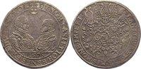 Taler 1578 Sachsen-Coburg-Eisenach Johann Casimir und Johann Ernst 1572... 275,00 EUR  +  4,50 EUR shipping