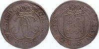 2 Mark 1682  MB Schleswig-Holstein-Gottorp Christian Albrecht 1659-1694... 995,00 EUR kostenloser Versand