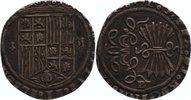 2 Reales  1474-1504 Spanien Ferdinand und Elisabeth 1474-1504. selten, ... 595,00 EUR free shipping
