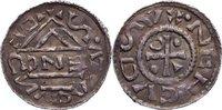 Pfennig  995-1002 Regensburg, herzogliche Münzstätte Heinrich IV., der ... 295,00 EUR  +  4,50 EUR shipping