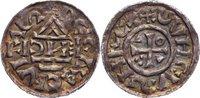 Pfennig  1002-1009 Regensburg, königliche Münzstätte Heinrich IV. (II.)... 375,00 EUR free shipping
