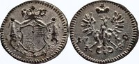 Pfennig 1785 Brandenburg-Ansbach Christian Friedrich Karl Alexander 175... 75,00 EUR  +  4,50 EUR shipping