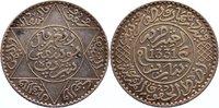1/4 Rial (2 1/2 Dirhams) 1331 AH Marokko Yusuf AH 1330-1346 / 1912-1927... 95,00 EUR  +  4,50 EUR shipping