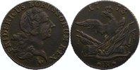 Kupferabschlag eines nie ausgegebenen Friedrichs d 1773  B Brandenburg-... 375,00 EUR free shipping