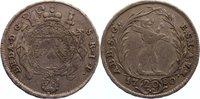 20 Kreuzer 1780  B Schweiz-St. Gallen, Abtei Beda Angehrn 1767-1796. se... 125,00 EUR  zzgl. 3,50 EUR Versand