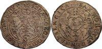 Kipper 24 Kreuzer 1622 Henneberg, Grafschaft Johann Georg von Sachsen 1... 165,00 EUR  zzgl. 3,50 EUR Versand