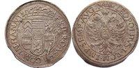 12 Kreuzer 1664 Hanau-Münzenberg Friedrich Casimir 1641-1685. sehr selt... 475,00 EUR kostenloser Versand