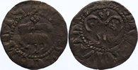 Ortug 1420 Dänemark Erich von Pommern 1396-1439. fast sehr schön  125,00 EUR  +  4,50 EUR shipping