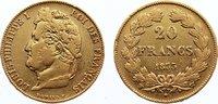 20 Francs 1835  W Frankreich Louis Philippe I. 1830-1848. Gold, sehr sc... 295,00 EUR  +  4,50 EUR shipping