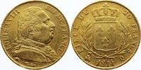 20 Francs 1814  Q Frankreich Ludwig XVIII. 1814, 1815-1824. Gold, sehr ... 345,00 EUR  +  4,50 EUR shipping
