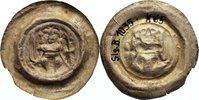 Brakteat um 1240 Sachsen-Markgrafschaft Meißen Heinrich der Erlauchte 1... 215,00 EUR  +  4,50 EUR shipping