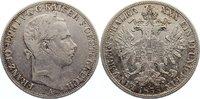 Vereinstaler 1858  A Haus Habsburg Franz Joseph I. 1848-1916. Kratzer, ... 80,00 EUR  +  4,50 EUR shipping