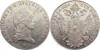 Taler 1824  B Haus Habsburg Franz II. (I.) 1792-1835. fast vorzüglich  ... 170,00 EUR  +  4,50 EUR shipping