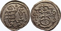 Dreier 1622  HL Quedlinburg, Abtei Dorothea Sophie von Sachsen-Altenbur... 80,00 EUR  zzgl. 3,50 EUR Versand
