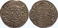 1/24 Taler 1622  HL Quedlinburg, Abtei Dorothea Sophie von Sachsen-Alte... 145,00 EUR  zzgl. 3,50 EUR Versand