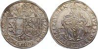 Taler 1563 Salzburg, Erzbistum Johann Jakob Khuen von Belasi 1560-1586.... 695,00 EUR free shipping