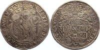 Taler 1599  HB Sachsen-Albertinische Linie Christian II. und seine Brüd... 185,00 EUR  zzgl. 3,50 EUR Versand
