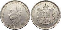 2/3 Taler 1828 Mecklenburg-Schwerin Friedrich Franz I. 1785-1837. kl. R... 180,00 EUR  +  4,50 EUR shipping