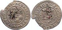 Doppelschilling 1621 Magdeburg, Erzbistum Christian Wilhelm von Branden... 175,00 EUR  zzgl. 3,50 EUR Versand