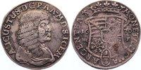 1/3 Taler 1670 Magdeburg, Erzbistum August von Sachsen-Weißenfels 1638-... 175,00 EUR  +  4,50 EUR shipping