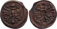 Kipperpfennig 1621  NR Brandenburg-Preußen Georg Wilhelm 1619-1640. kl.... 75,00 EUR  +  4,50 EUR shipping