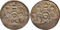 Brakteat  1152-1192 Magdeburg, Erzbistum Wichmann von Seeburg 1152-1192... 325,00 EUR  +  4,50 EUR shipping
