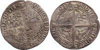 Doppelgroschen (Drielander)  1418-1427 Belgien-Hennegau Johann IV. von ... 125,00 EUR  +  4,50 EUR shipping