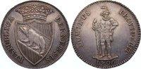1/2 Taler 1796 Schweiz-Bern, Stadt  feine Patina, vorzüglich +  295,00 EUR  +  4,50 EUR shipping