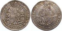 Guldiner 1555 Salzburg, Erzbistum Michael von Küenburg 1554-1560. sehr ... 575,00 EUR free shipping