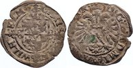 Kipper Schreckenberger (4 Groschen)  1598-1631 Magdeburg, Erzbistum Chr... 85,00 EUR  zzgl. 3,50 EUR Versand