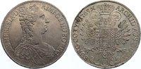 Taler 1765  SC Haus Habsburg Maria Theresia 1740-1780. Avers kl. Schröt... 275,00 EUR  zzgl. 3,50 EUR Versand