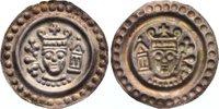 Brakteat 1212-1250 Ulm, königliche Münzstätte Friedrich II. 1212-1250. ... 145,00 EUR  zzgl. 3,50 EUR Versand