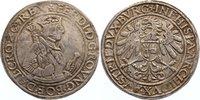 Taler 1521-1564 Haus Habsburg Ferdinand I. 1521-1564. sehr schön +  475,00 EUR free shipping