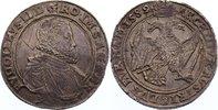 Taler 1589 Haus Habsburg Rudolph II. 1576-1612. kl. Kratzer, sehr schön... 475,00 EUR free shipping
