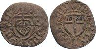 Schilling  1489-1497 Deutscher Orden Johann von Tiefen 1489-1497. selte... 125,00 EUR  +  4,50 EUR shipping