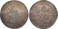 Taler 1623  WA Sachsen-Altenburg Johann Philipp und seine drei Brüder 1... 675,00 EUR free shipping