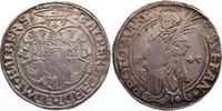 Taler 1545 Halberstadt, Bistum Albrecht von Brandenburg 1513-1545. sehr... 885,00 EUR free shipping
