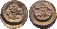 Brakteat  1247-1278 Mähren Premsyl II. Ottokar 1247-1278. sehr schön  75,00 EUR  zzgl. 3,50 EUR Versand