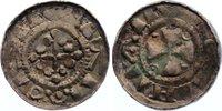1027-1039 Meißen-Oberlausitzregion Anonyme Münzstätte. Konrad II. 1027... 75,00 EUR  +  4,50 EUR shipping