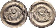 Brakteat  1156-1190 Sachsen-Meißen, markgräflich wettinische Mzst. Otto... 125,00 EUR  +  4,50 EUR shipping