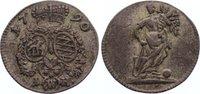 Löwenstein-Wertheim-Rochefort Kreuzer 1790  W sehr schön Dominik Constan... 20,00 EUR  zzgl. 3,50 EUR Versand