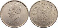 3 Reichsmark 1932  A Weimarer Republik Gedenkmünzen 1918-1933. min. Kra... 85,00 EUR  zzgl. 3,50 EUR Versand