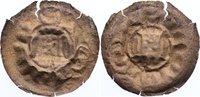 Brakteat  1221-1288 Meißen, markgräflich wettinische Münzstätte Heinric... 165,00 EUR  +  4,50 EUR shipping