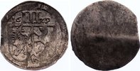 Einseitiger 3 Heller 1629  F Bamberg, Bistum Johann Georg Fuchs von Dor... 85,00 EUR  +  4,50 EUR shipping