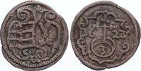 Dreier 1622  HL Quedlinburg, Abtei Dorothea Sophie von Sachsen-Altenbur... 35,00 EUR  zzgl. 3,50 EUR Versand